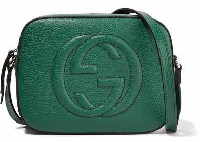 Gucci Soho Green